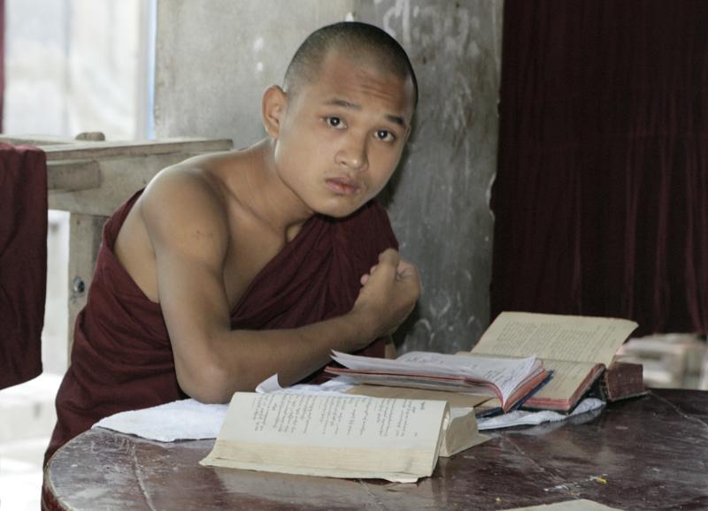 MYANMAR IV