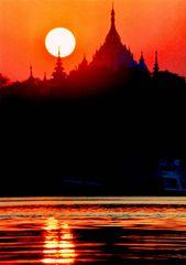 Myanmar- wie es ist