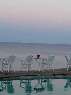 Mykonos Strand