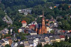 Mylau - Stadtkirche
