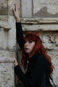 Mylena-Morta