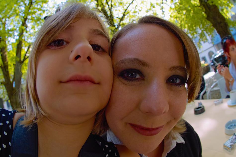 Mylène + Jenny