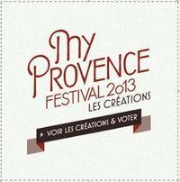 MyProvence