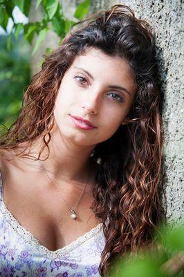 Myriam, la purezza