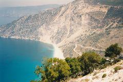 Cyprus-Turkey-Greece