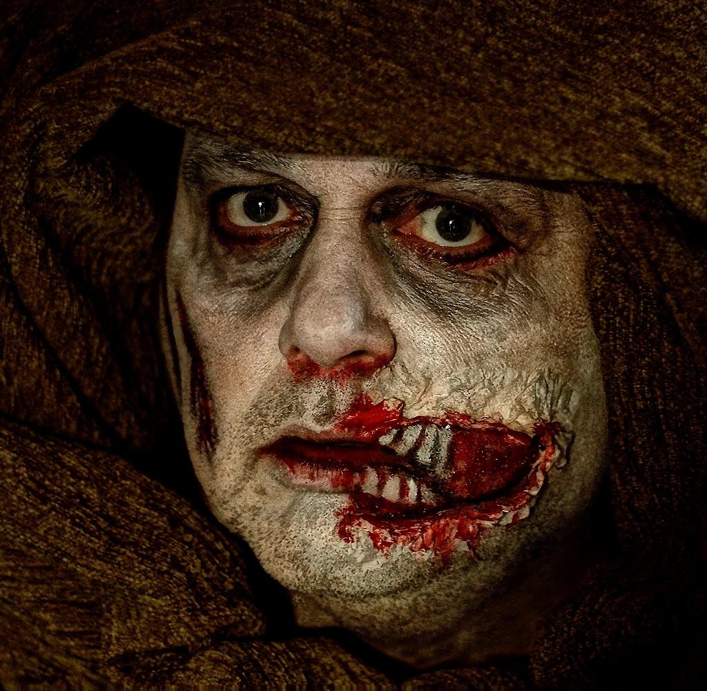 myself nine - zombie