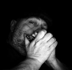 myselt five - the bluesman