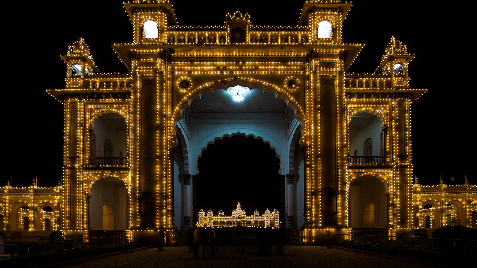 Mysore Palace II