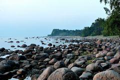 Mystery stones (Latvian Mystery)