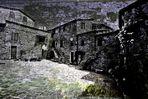 Mystery Village in Chianti