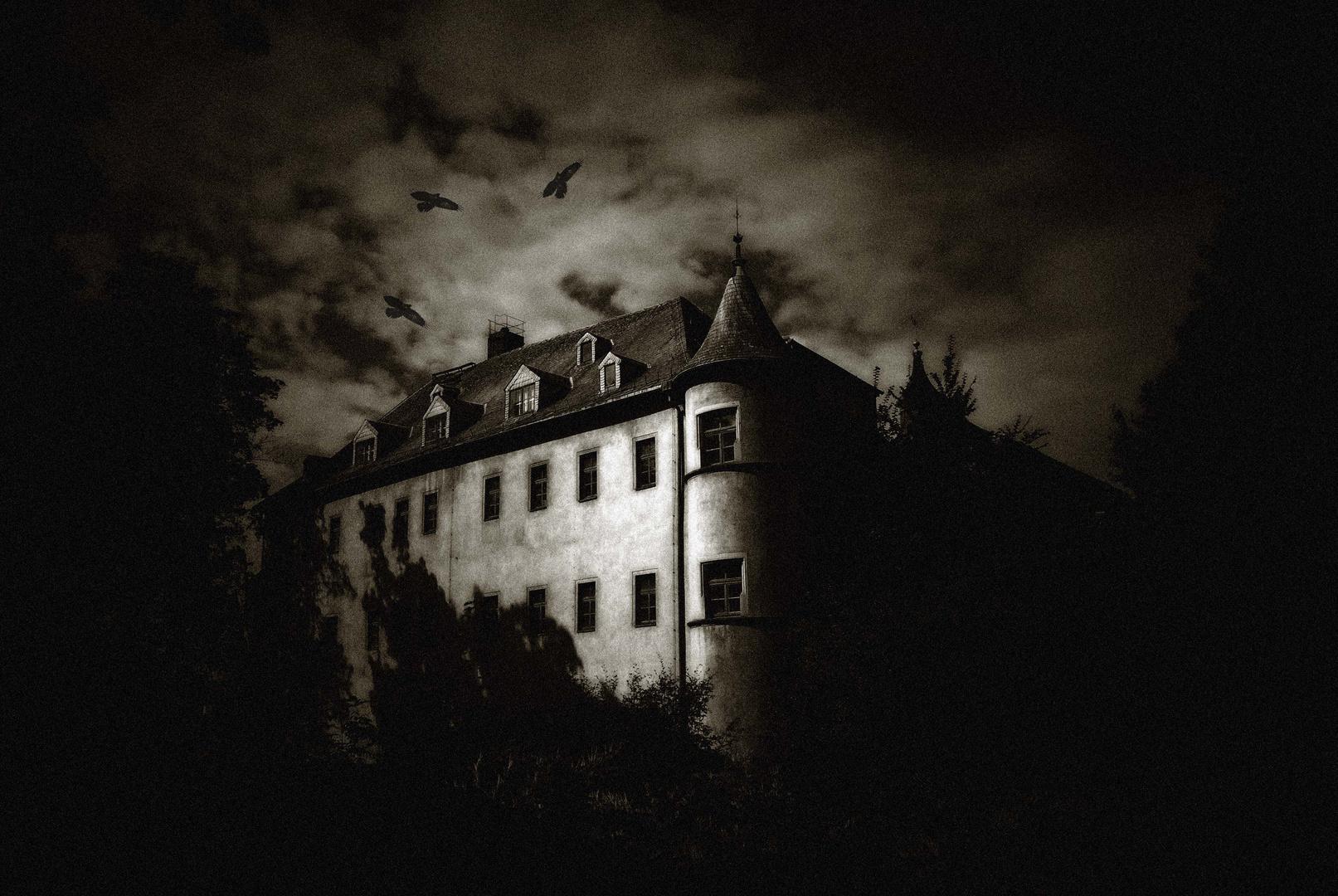 Mystic Castle