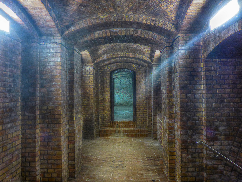 Mystic chamber