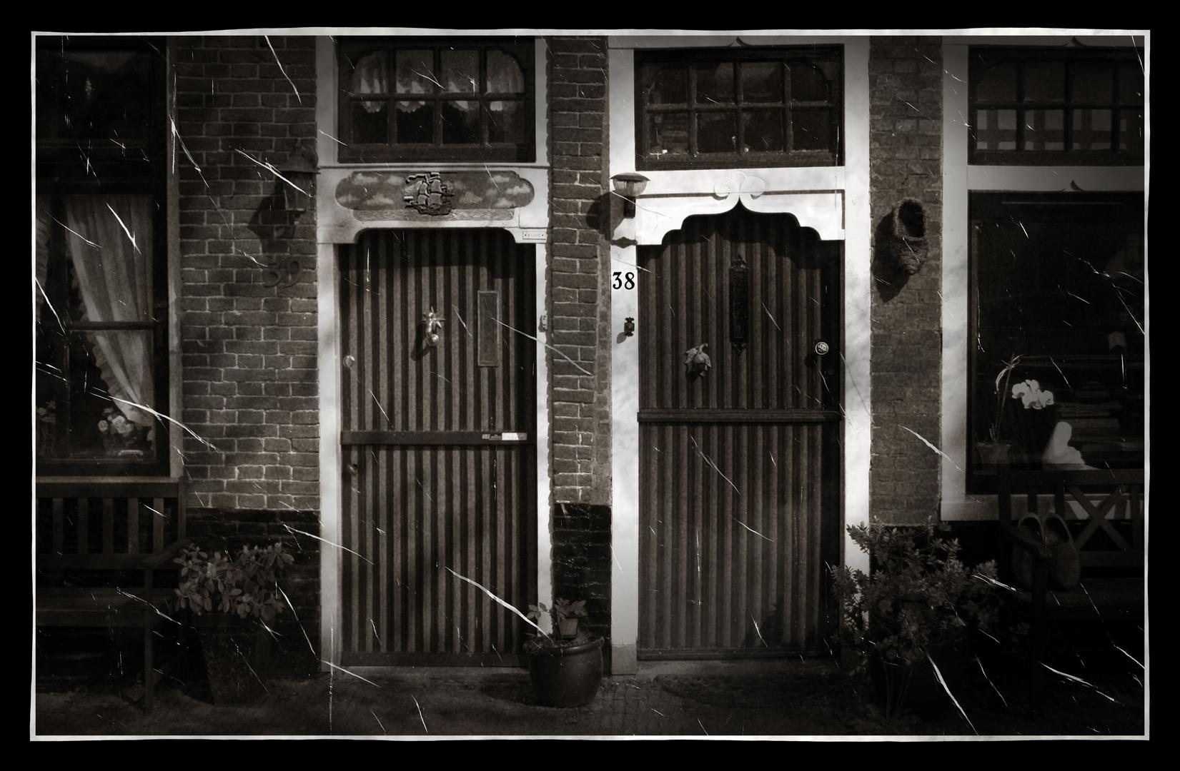 mystic doors