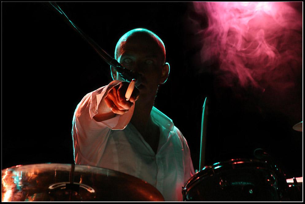 Mystic Drumsticks