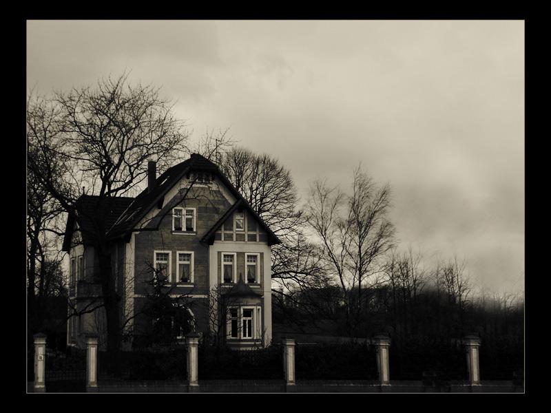 Mystic House