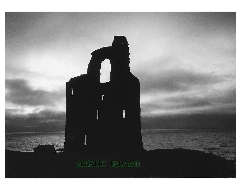 Mystic Irland