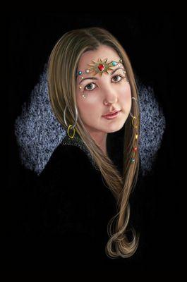 Mystic Jewel