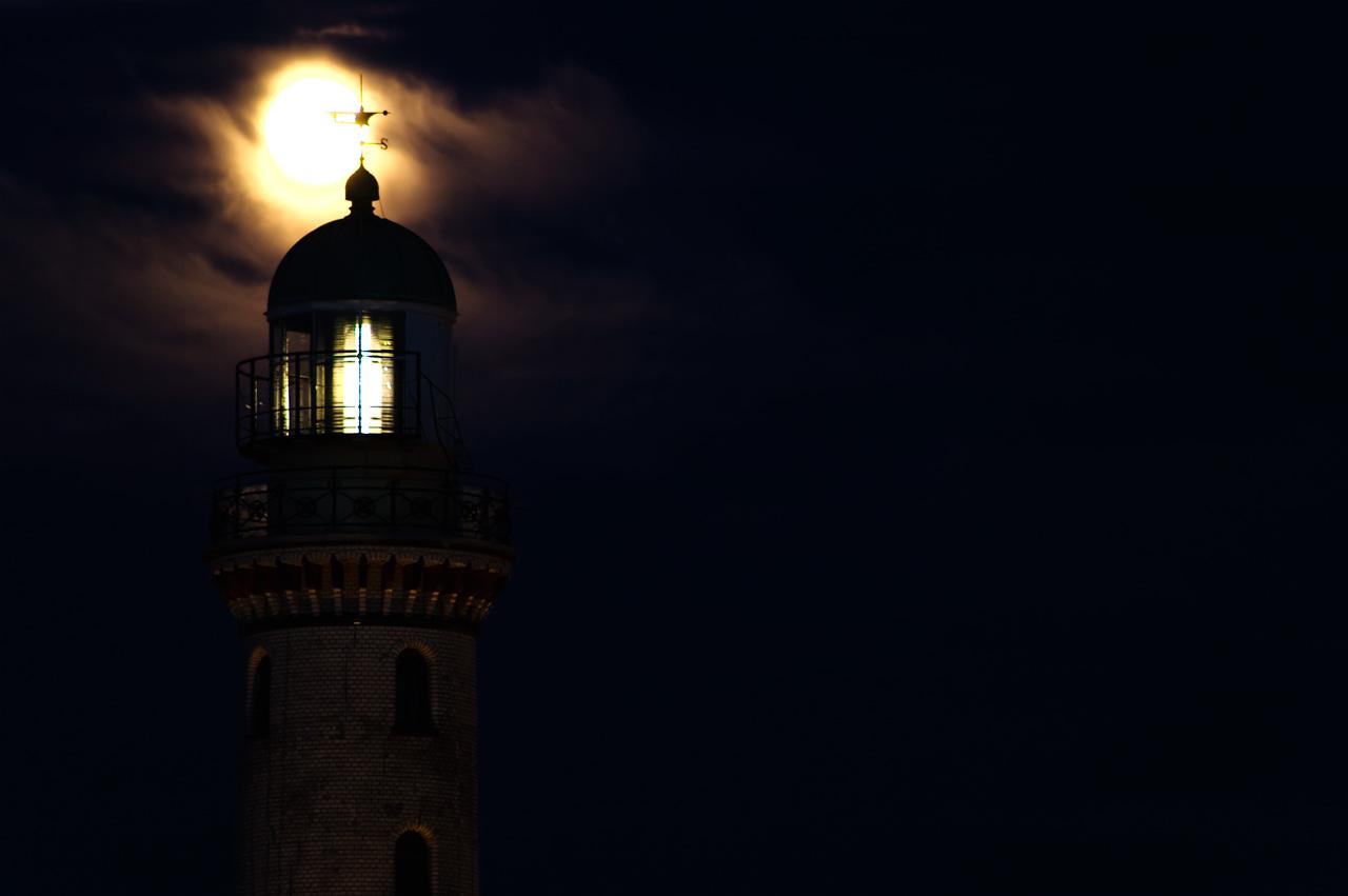 Mystic Light...