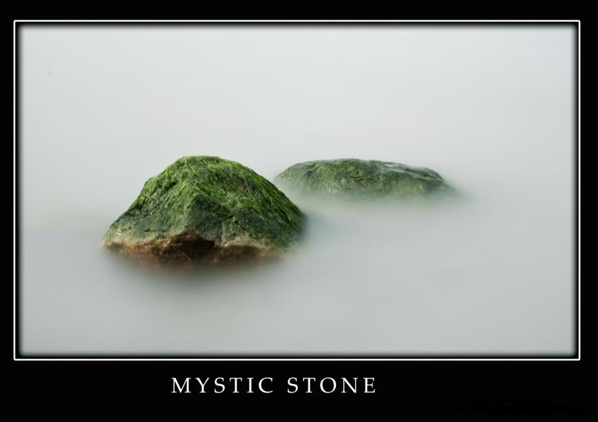 Mystic Stone
