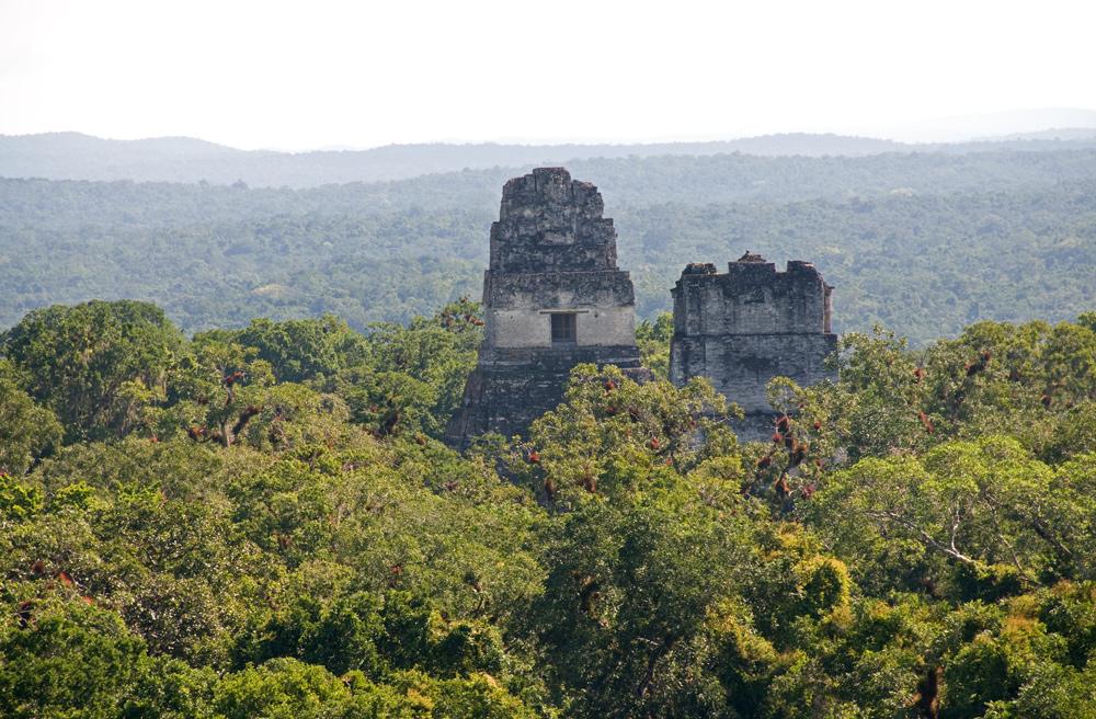 Mystic Tikal 3