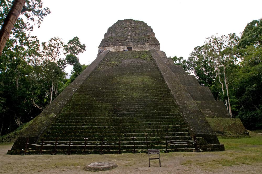 Mystic Tikal 4