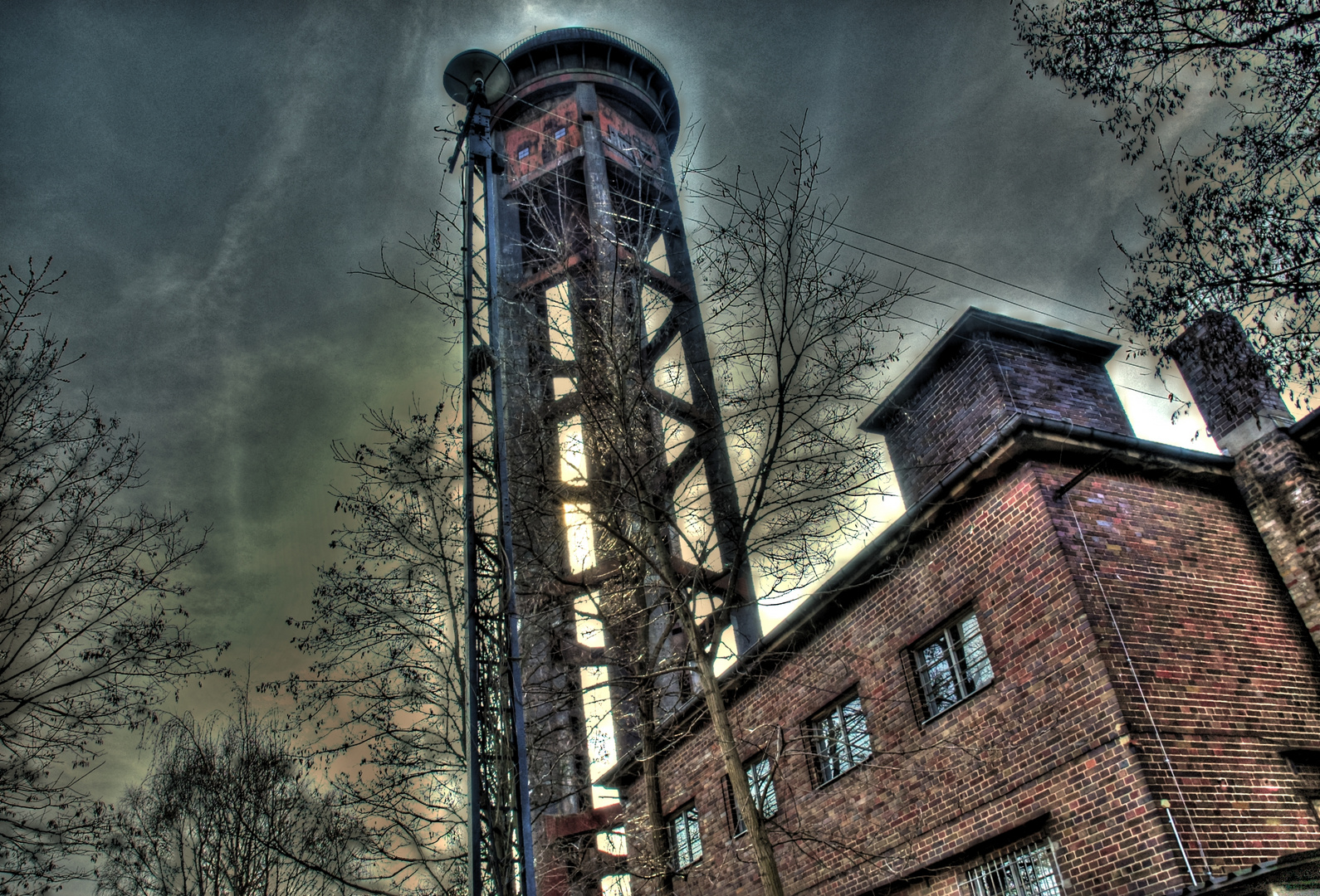 Mystic Tower 2