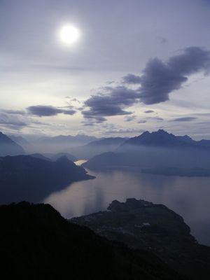 mystic view