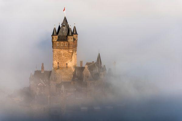 *Mystical Castle*