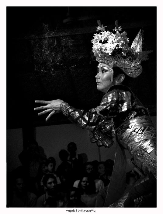 Mystical Dance
