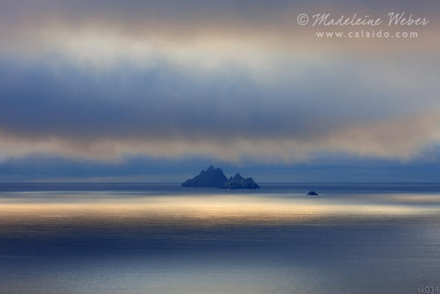 • Mystical Skelligs County Kerry Ireland
