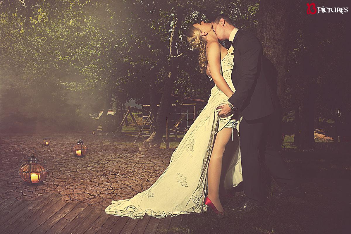 Mystik Wedding