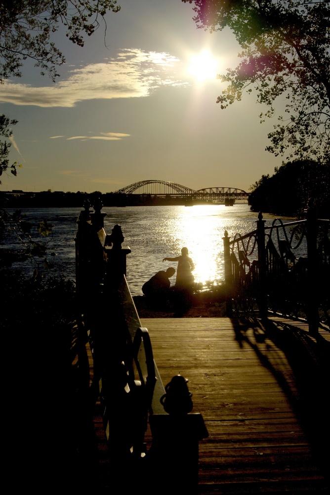 Mystique au Pont-Mercier