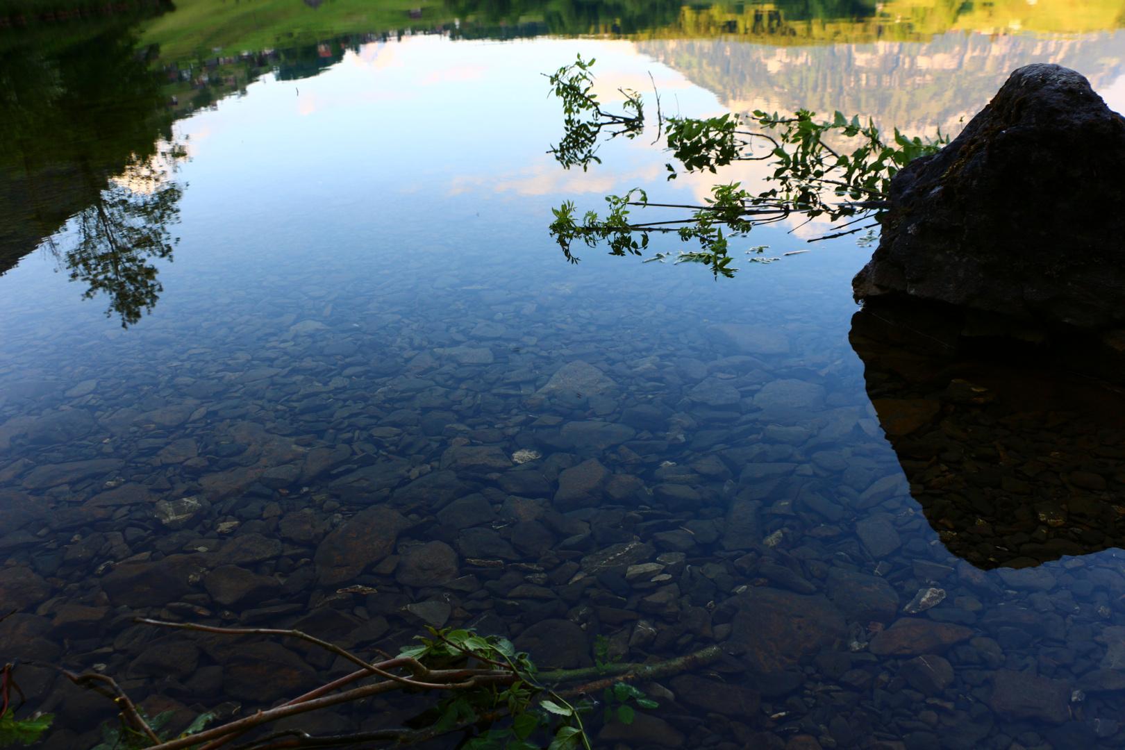 Mystisch am See 3