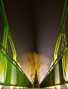 Mystische Brücke