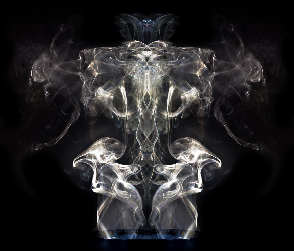 mystische Gestalten III