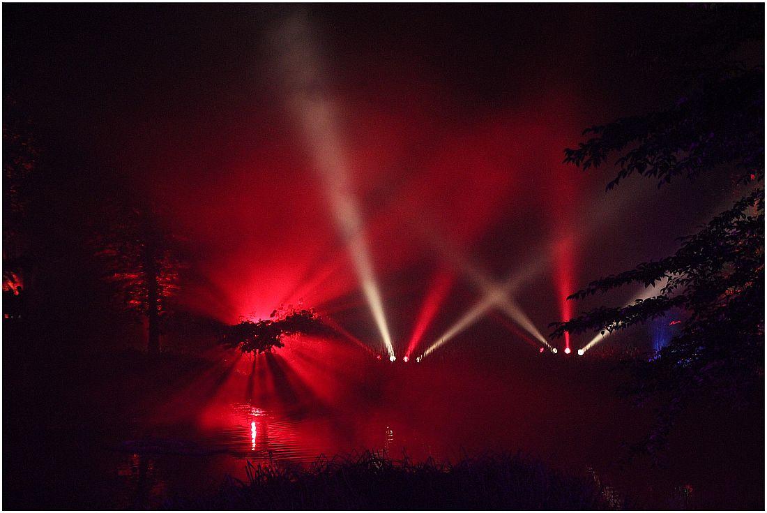 Mystische Nächte - Park der Gärten 3