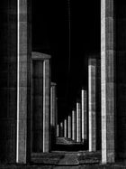 Mystische Säulen