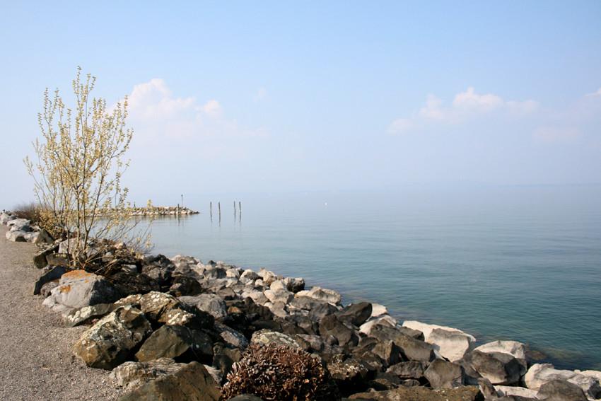 Mystischer Bodensee