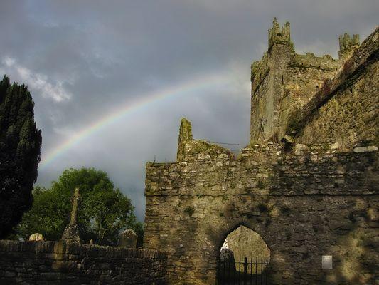 Mystisches Irland 1