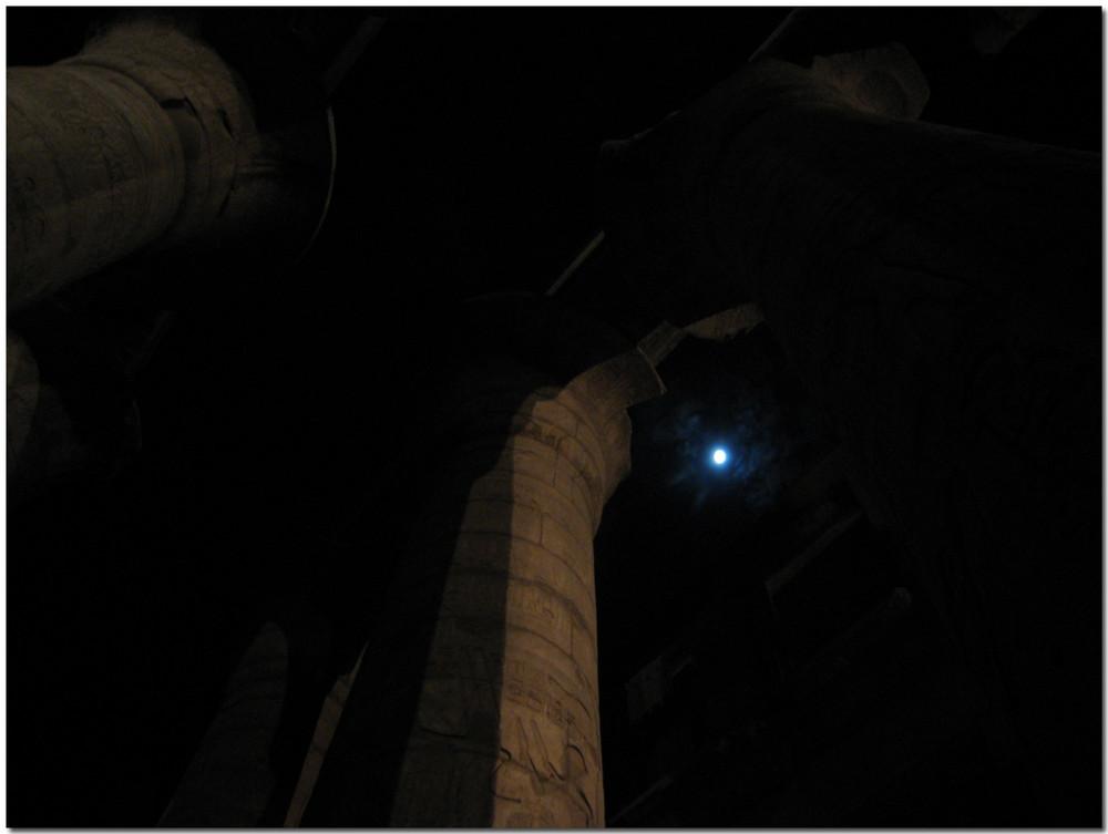 mystisches Karnak