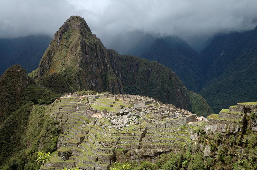 Mystisches Machu Picchu 3