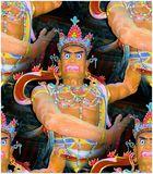 Mythologie d'Asie