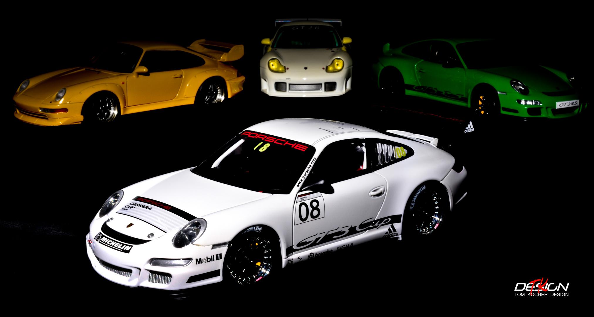 Mythos Porsche