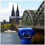 N° 5 lebt .... in Köln!