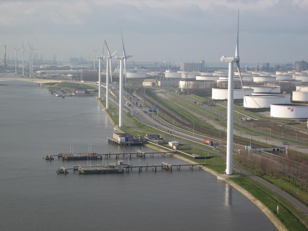 N80 in Rotterdam