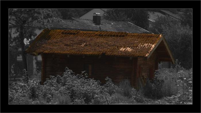 Na, altes Haus!