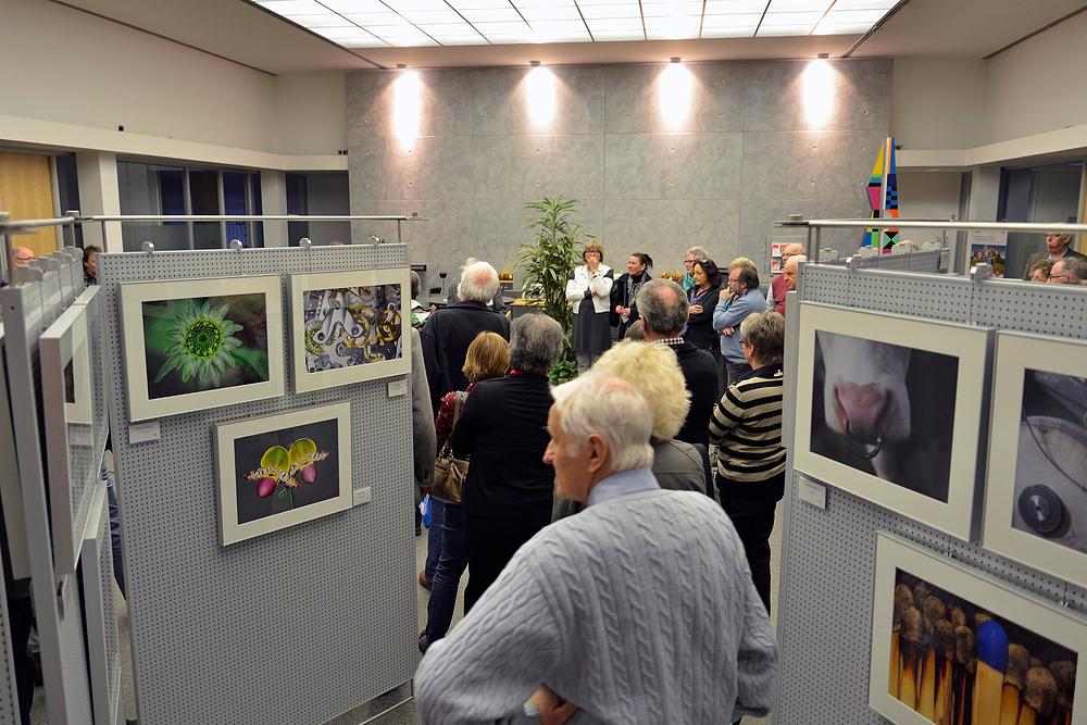 """""""Na dran"""" FotoKreis Schopfheim Ausstellung 3."""