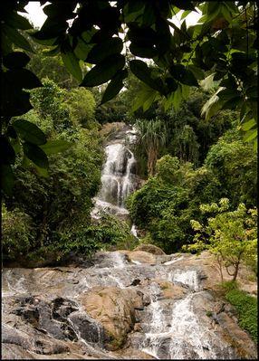 Na Muang Wasserfall Koh Samui