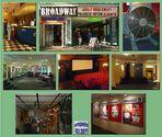 """Nach 32 Jahren """"Adieu Broadway"""""""