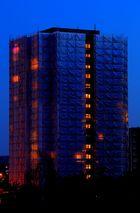 nach Christo & Jeanne-Claude Christo & Jeanne-Claude _ ein Werk in Erfurt